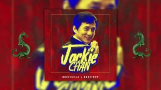 DrefQuila - Jackie Chan🐉 (con NoviTrvp)