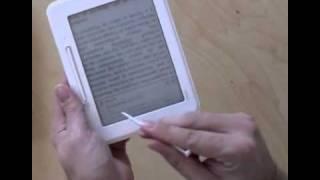 Diccionario Iriver Cover Story - Más k Ebooks
