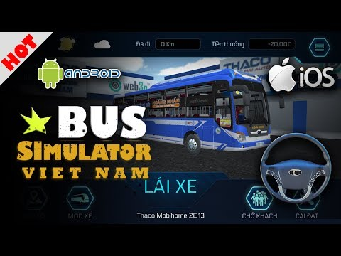 Bus Simulator Vietnam 2 0 9 Download APK for Android - Aptoide