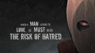 Uchiha Obito - Scared From The Truth [Naruto AMV]