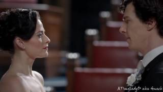Sherlock Holmes/Irene Adler - Not strong enough