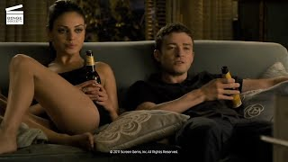 Friends with benefits: Becoming sex friends HD CLIP