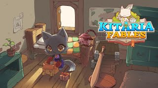 Kitaria Fables launches for Switch in September
