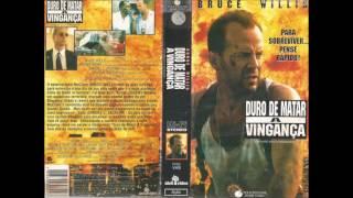 COLEÇÃO DE FILMES EM VHS - AÇÃO E AVENTURA - PARTE 03
