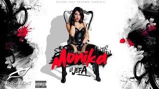 Monika La Jefa - Regalamelo Feat. Gian [Official Audio]