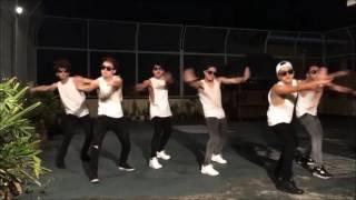 Turn Me On Dance craze - UPGRADE