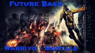 Warriyo - Mortals (feat. Laura Brehm) [NCS Release] [Future Bass]