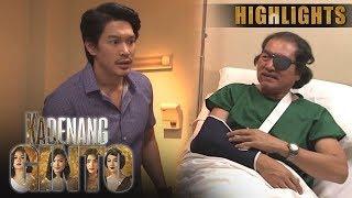 Hector, ipinabugbog si Kulas para takutin si Carlos   Kadenang Ginto (With Eng Subs)