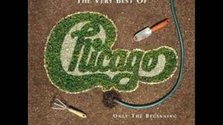 """""""25 Or 6 To 4"""" (Single Version) by Chicago"""