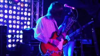 The Lemon Twigs (these words) - Baby all right Williamsburg 20150915_204538.mp4