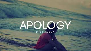 Apology - Sad Deep Guitar Storytelling Type Beat Rap Instrumental