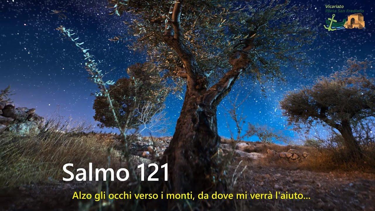 I Salmi delle Salite. Salmo 121 – Don Luca Mazzinghi