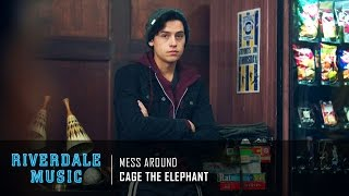 Cage the Elephant - Mess Around | Riverdale 1x02 Music [HD]