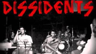 Dissidents - Lukin alt. version (live at Onirico festival)