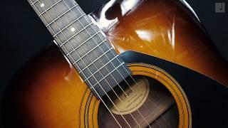 Yamaha F310 - gitara akustyczna