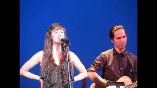 "Skylar Gudasz (with Django Haskins & Brett Harris) - ""THIRTEEN"" (9/27/2014)"