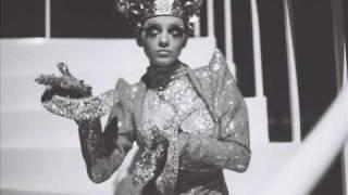 Malwina Kusior jako Meluzyna - ACADEMY OF MR KLEKS