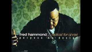 Blessed - Fred Hammond (Cover/MashUp by Matthew Rischer)
