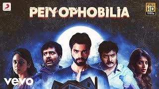 Rum - Peiyophobilia Official Tamil Song Video   Anirudh width=