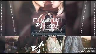 Total Eclipse Of The Heart (Techno Remix - Scarlet Heart GMA7) - Nicki French