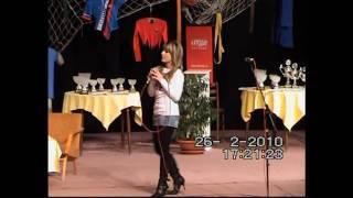 Sindy - Začínam žiť od Dominiky Mirgovej