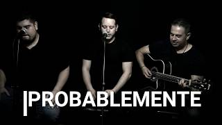 Christian Nodal ft David Bisbal - Probablemente COVER by 2RAICES ft AB VALDEZ
