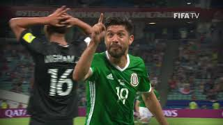 FIFA Confederations Cup 2017 - Official Match Ball: Adidas Krasava