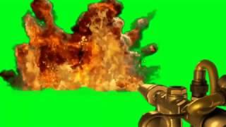 Vfx Green Screen || Hollywood Effects || Flame Fire, Sniper, Car Crash || Green Screen