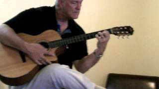 "LARRY LEHMANN, CLASSICAL - ""WAVE"" BOSSA NOVA"