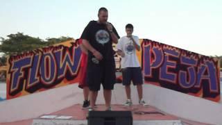 Estilos Originales-Anonimo (directo) Skate park 6-7-12