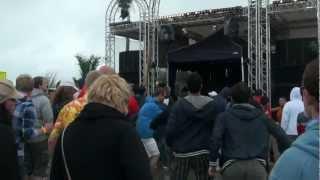 Orkidea @ Luminosity Beach Festival 2012 Part 12