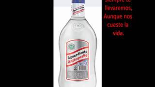 EL AGUARDIENTE.wmv