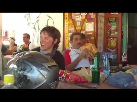 Moto Maroc Adventure Part Four