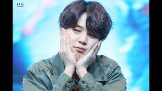 180603 홍대 팬싸인회 JIMIN fansign cute moments