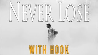NEVER LOSE (w/Hook) - Sad Emotional Storytelling Piano Beat (ft. Breana Marin)