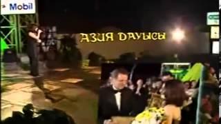 Siti Nurhaliza & The Grand Prix Winners of Voice of Asia, Kazakhstan (1998-2003)