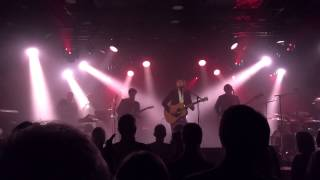 Bertolf - Jericho (live)