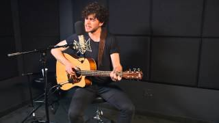 "A-Sides Presents: Vance Joy ""Mess is Mine""  (Studio Session)"