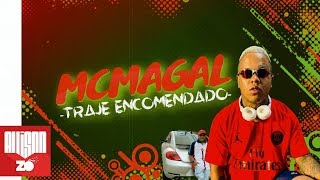 MC Magal - Traje Encomendado (Deejhay Pedro) (Lyric Video)