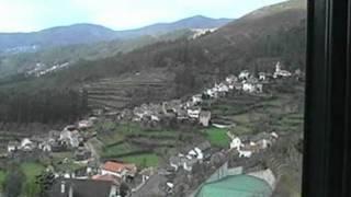A minha aldeia.. Parada