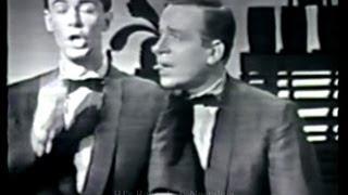 THE DIAMONDS Little Darlin.  Live Kinescope 1957. Classic Doo-Wop