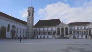 Queima das Fitas Coimbra 2017 — Line up