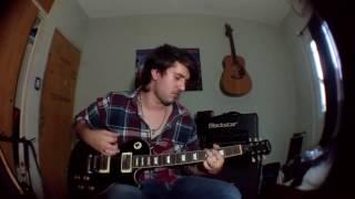 Pearl Jam - Porch Cover [HD]