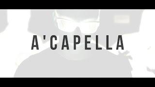 GIMPSON - Niepowstrzymany A'CAPELLA (prod. Kaktus)