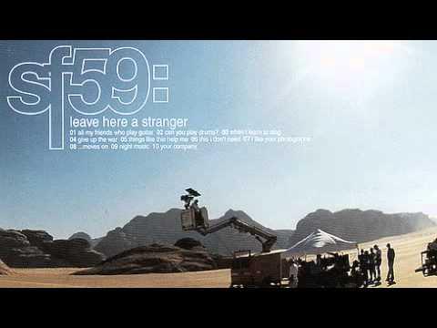 I Like Your Photographs de Starflyer 59 Letra y Video