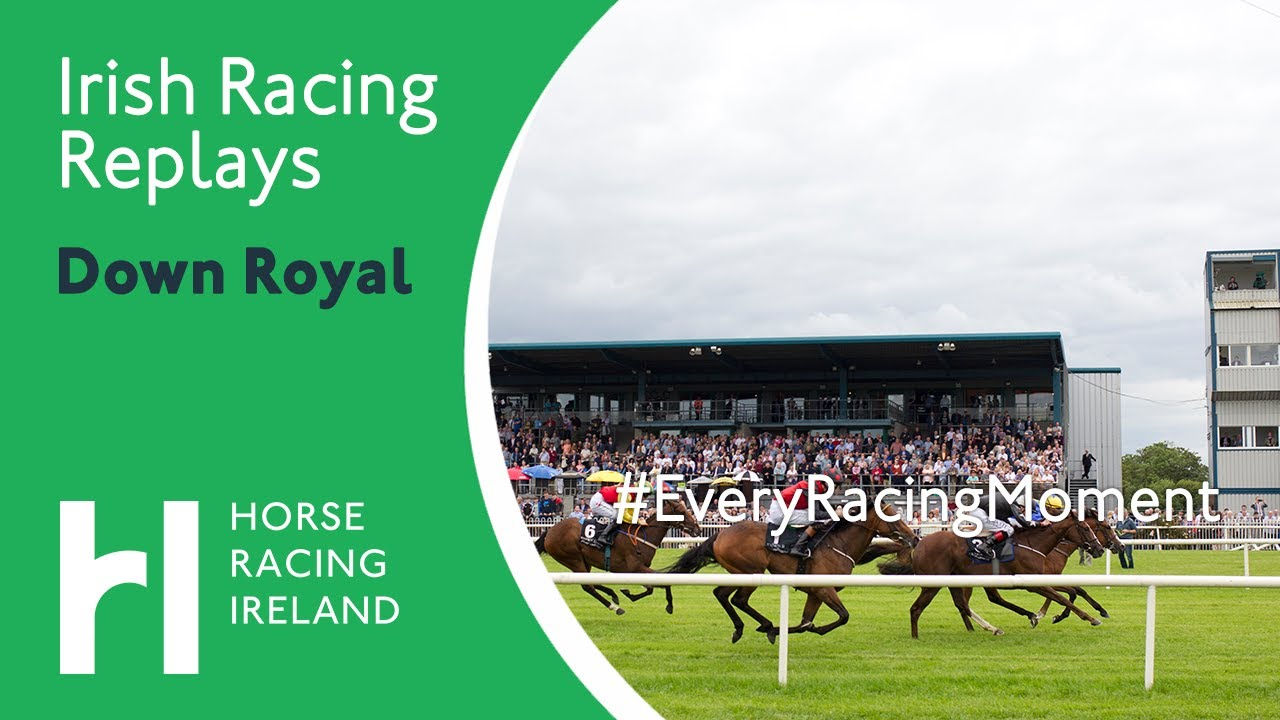 Horse Racing Highlights from Down Royal 5th Sep 2020