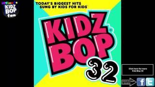 Kidz Bop Kids: NO