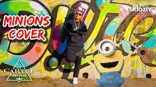 Dura - Daddy Yankee - Minions Cover