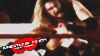 58 - Chris's Fight Music (Chris Hero VS D12) - Mashup
