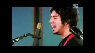 Los Rabanes -  Espacio Sideral (jesse & joy) /  Live Fusiona2